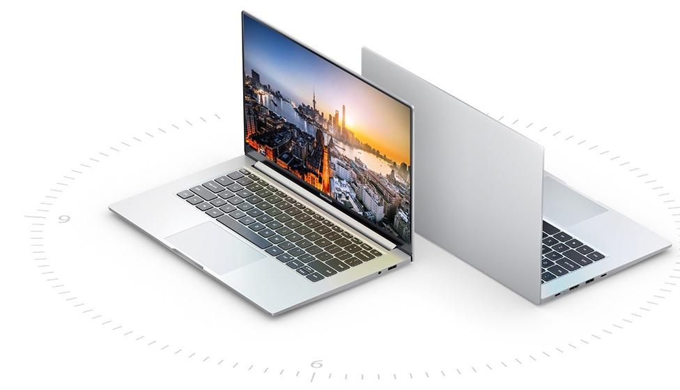 Xiaomi RedmiBook 16 - Pantalla