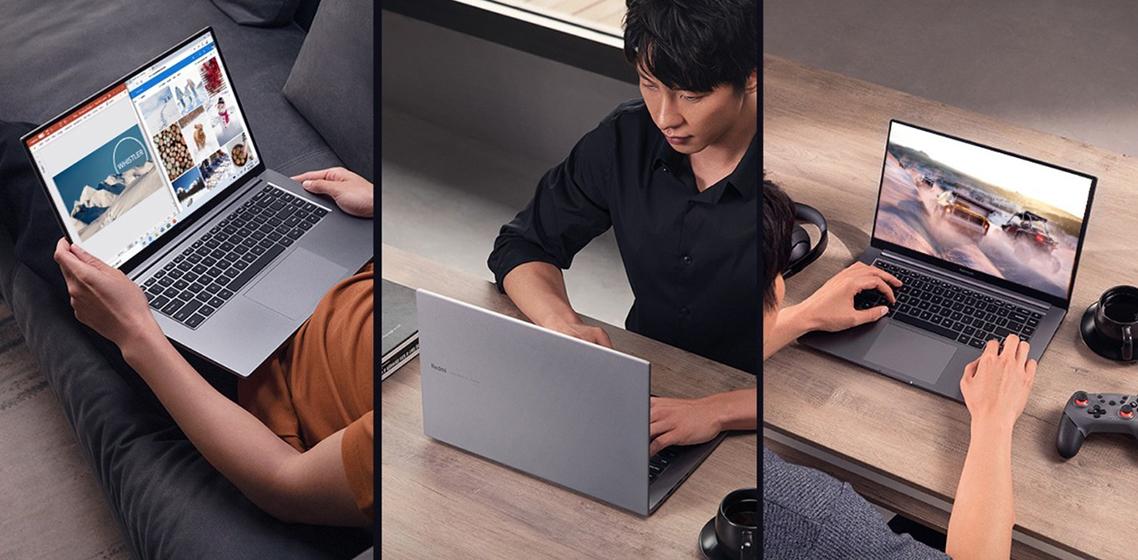 Xiaomi RedmiBook 16 - Rendimiento