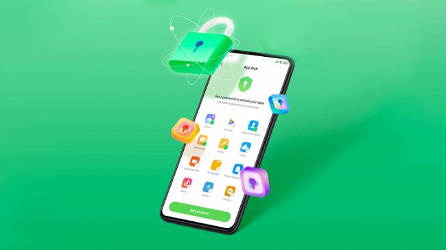 Xiaomi Security App