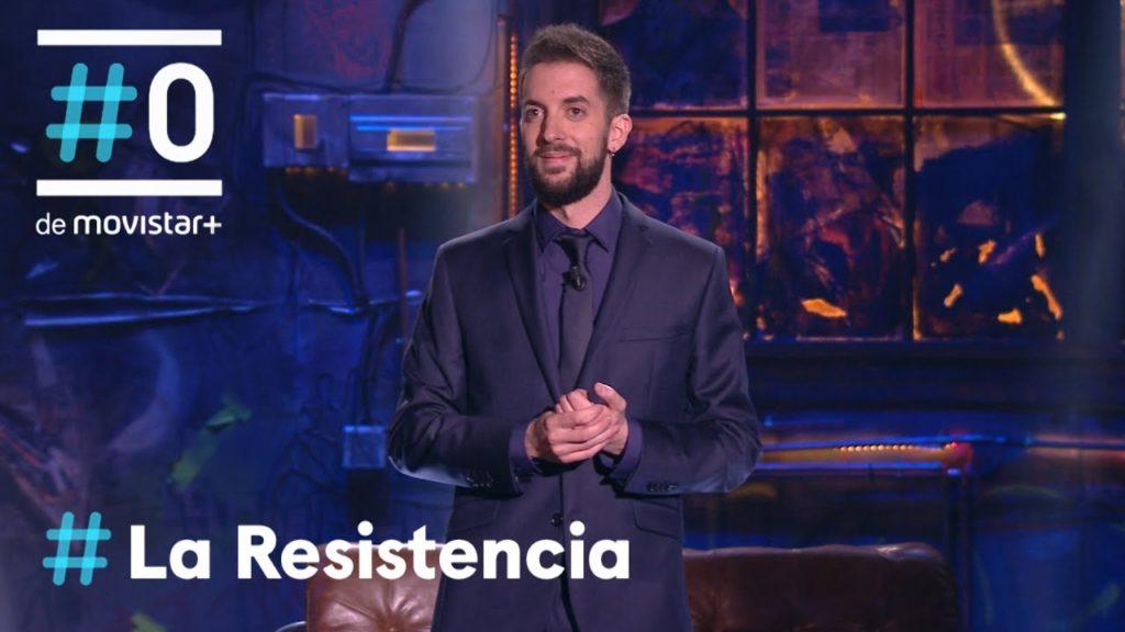 canales de Youtube: La Resistencia