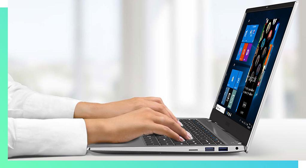 ALLDOCUBE i7Book - Windows 10