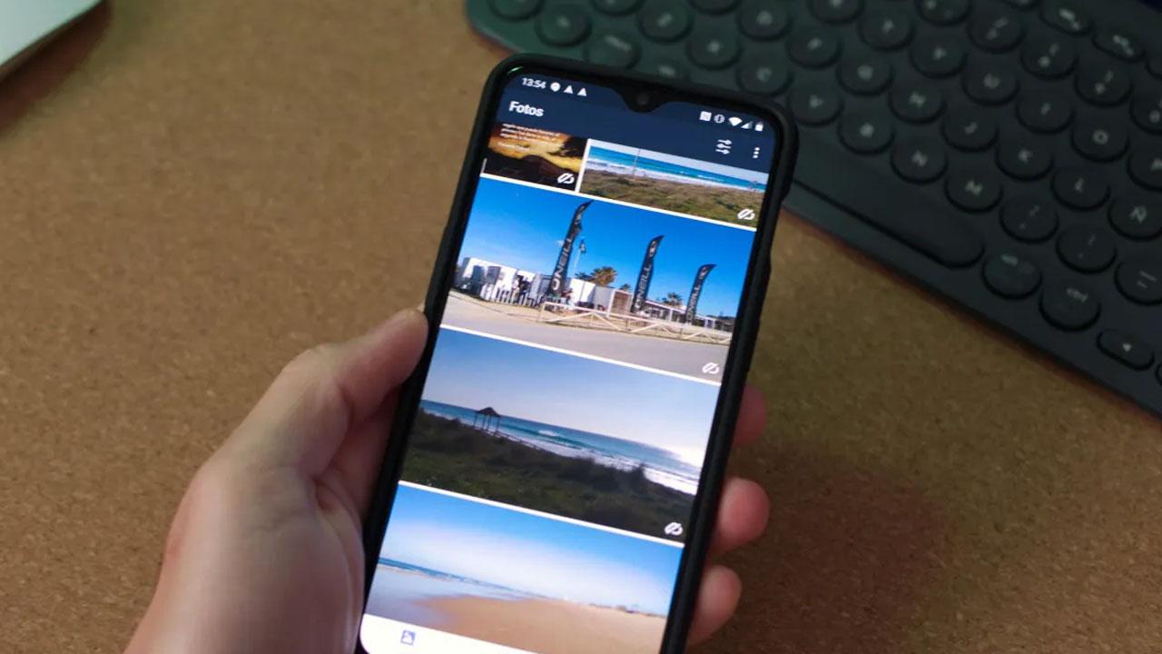 Amazon Photos, Una excelente alternativa a Google Fotos