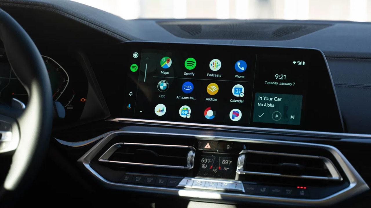 Android Auto será compatible inalámbricamente con cualquier móvil con Android 11