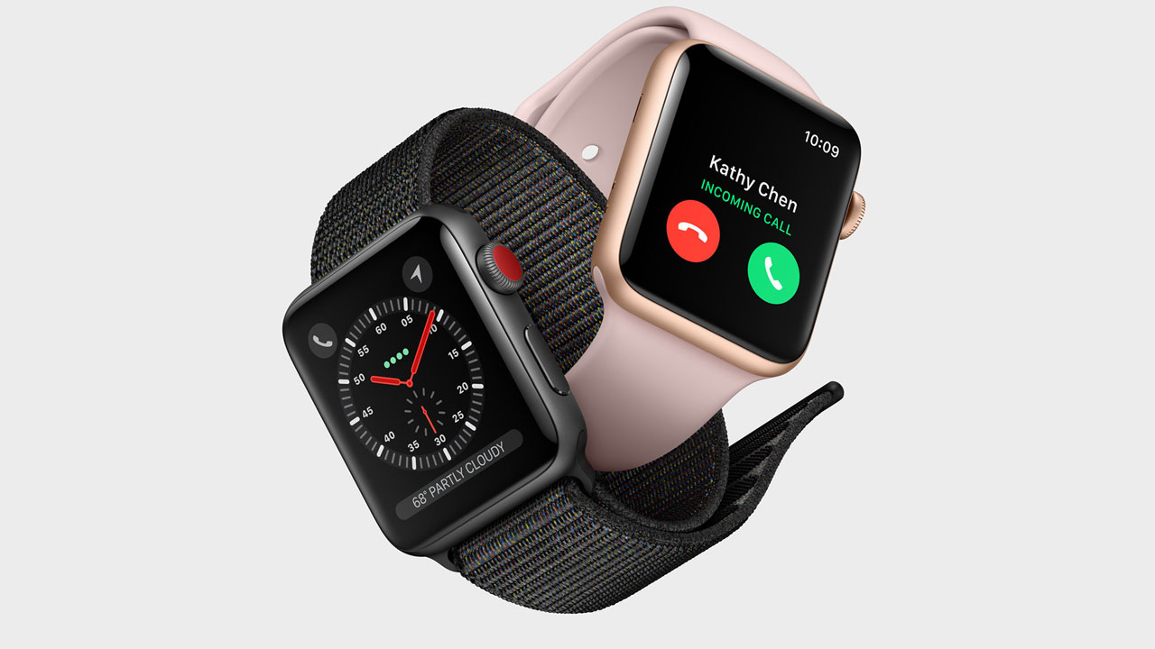 Apple Watch SE, un smartwatch económico se aproxima