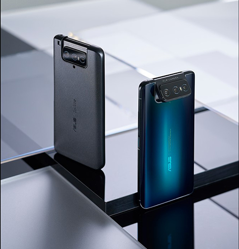 Asus ZenFone 7 Pro - Características