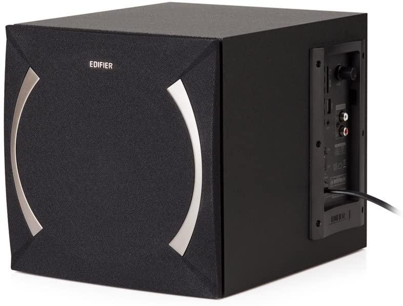 Edifier XM6BT - Unidad central