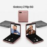 El Samsung Galaxy Z Flip 5G finalmente desembarca en España