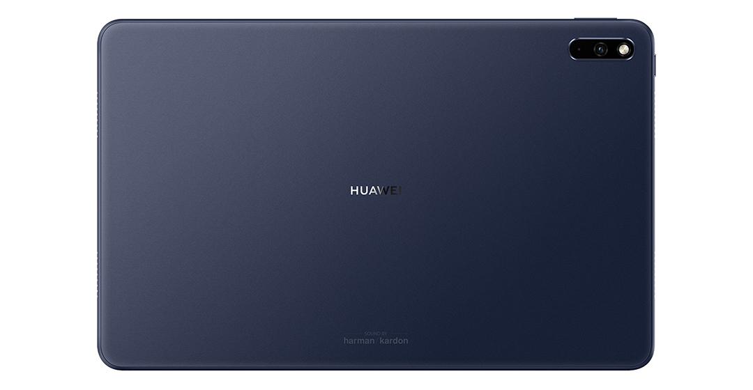 HUAWEI MatePad 10.4 - Diseño