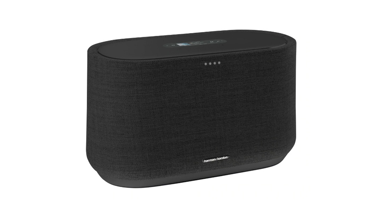 Harman Kardon Citation 300 - Destacada