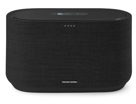 Harman Kardon Citation 300 - Diseño Frontal