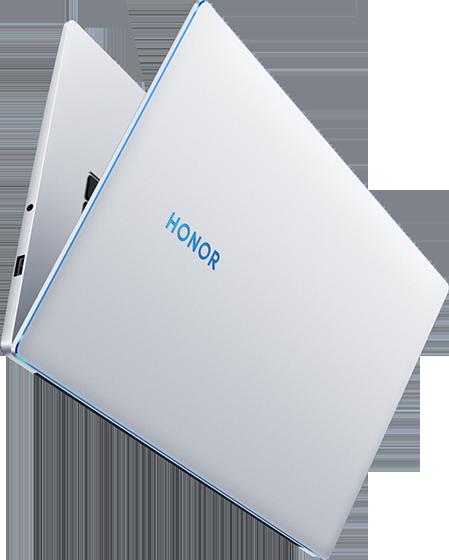 Honor MagicBook 15 - Diseño