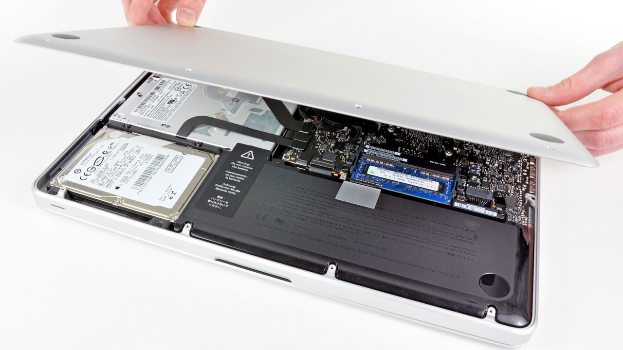 Mac se suma al programa de proveedores de reparación independientes de Apple