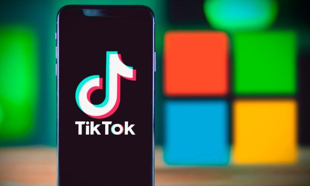 Microsoft quiere comprar TikTok