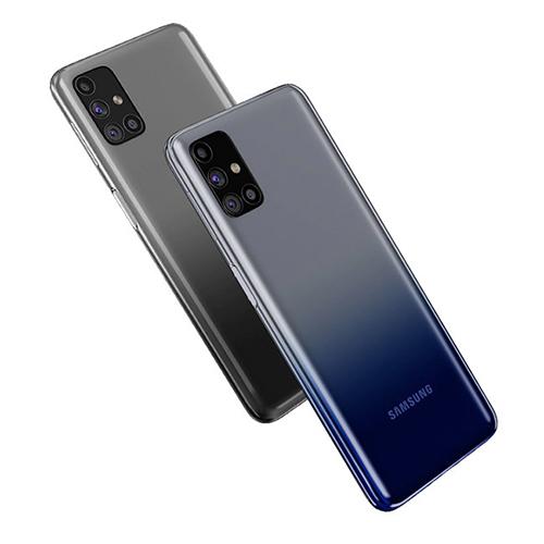 Samsung Galaxy M31s - Colores