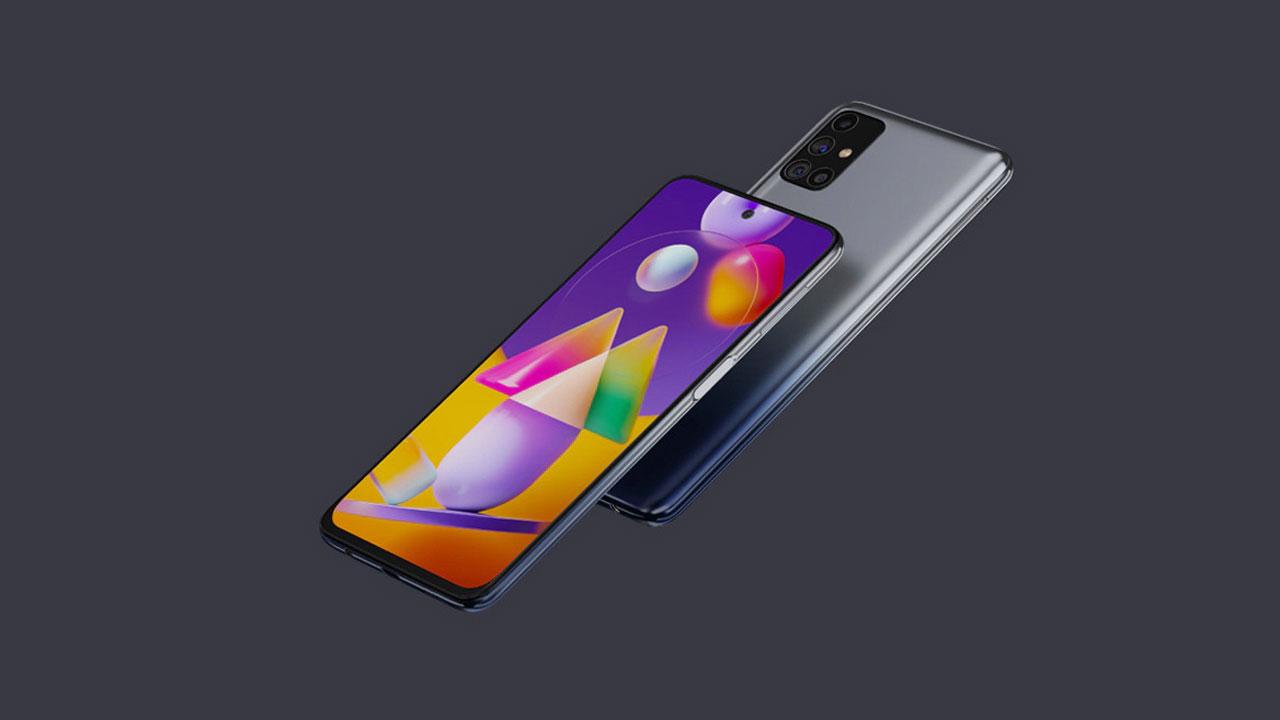 Samsung Galaxy M31s, gama media para fotos y con grandes prestaciones