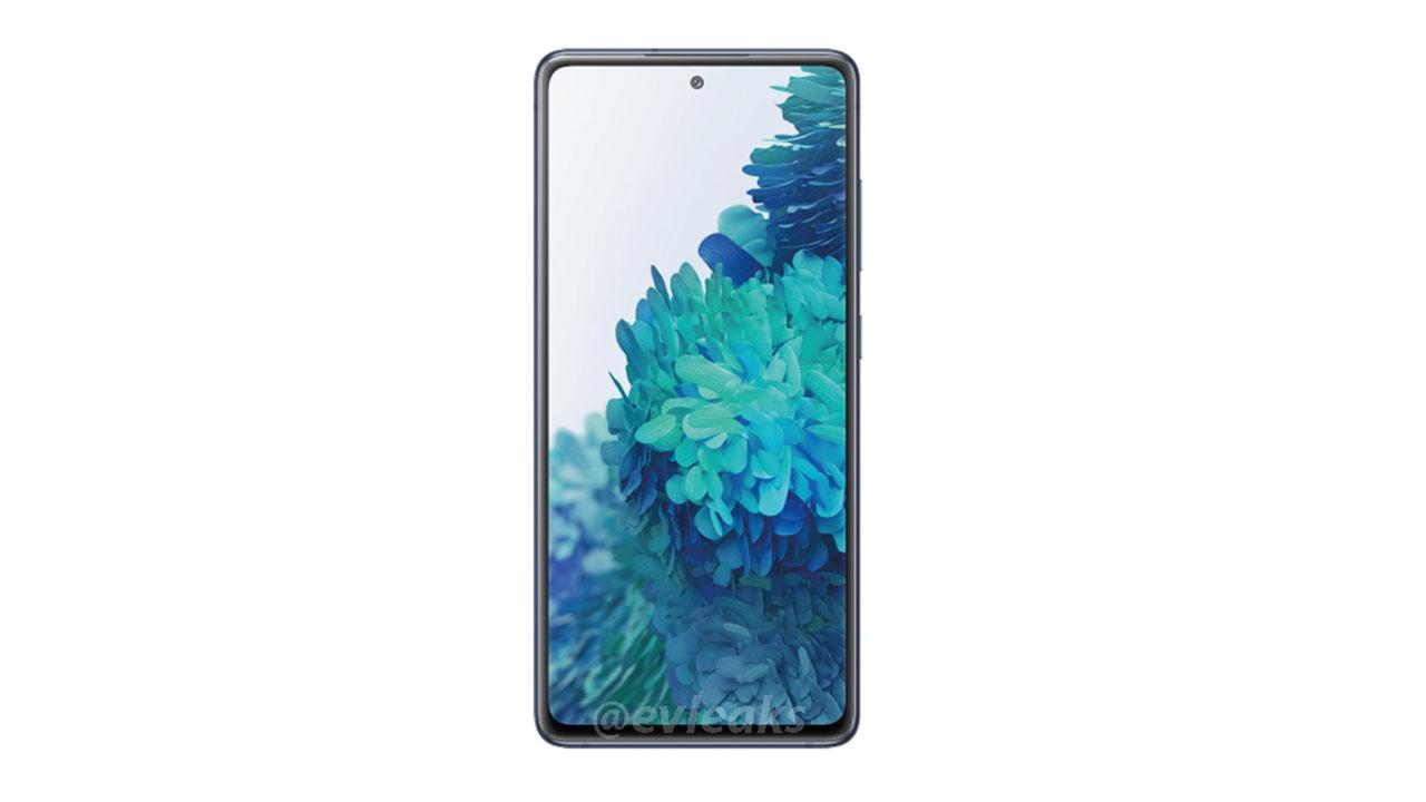 Samsung Galaxy S20 FE, se filtra el nuevo miembro de la familia S20