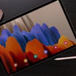 Samsung Galaxy Tab S7 y S7+, pantallas de 120Hz, 5G y énfasis en productividad
