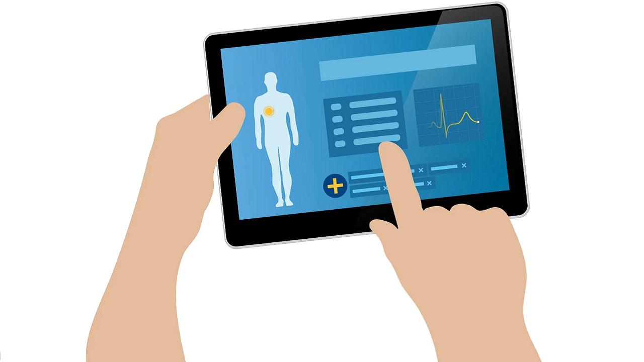 Software para centros médicos