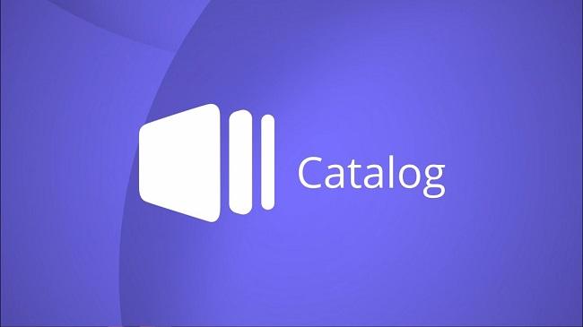 CI Catalog