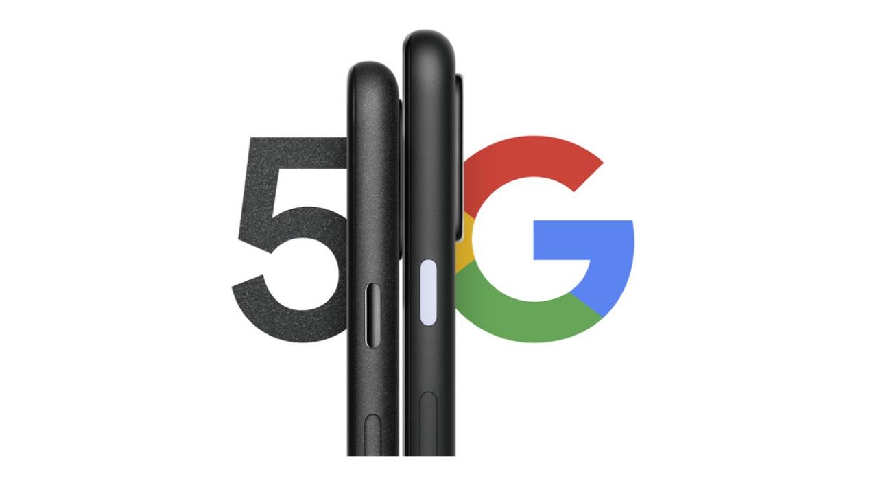 fecha de presentacion del google pixel 5