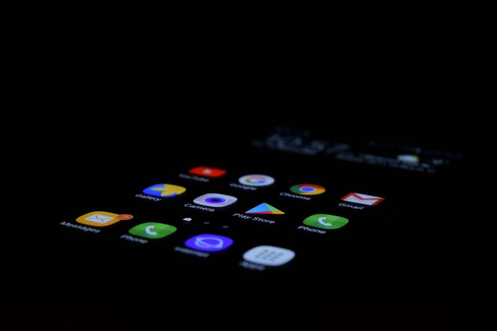 Android versión
