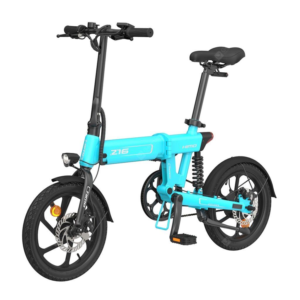 Bicicleta Himo