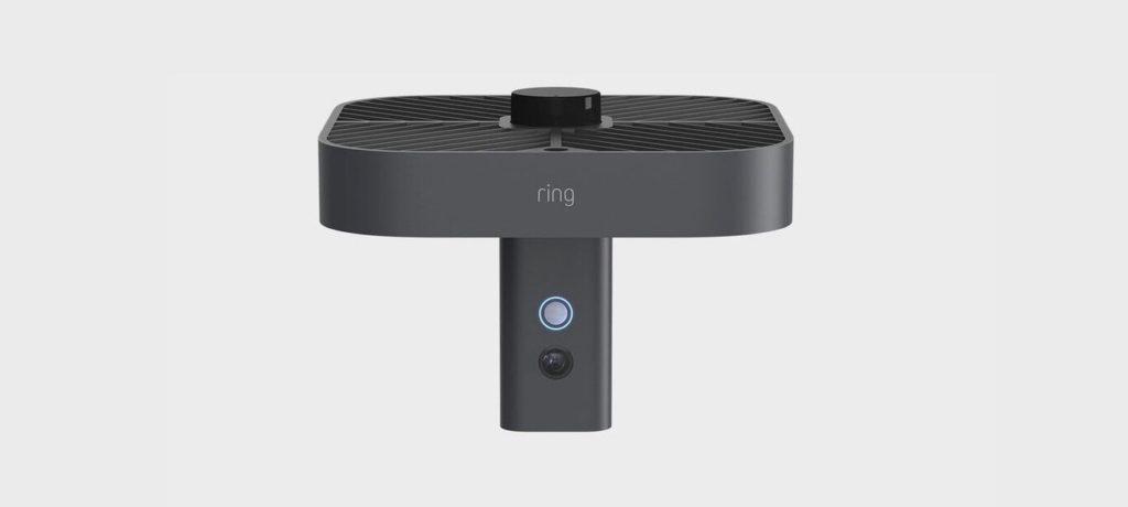 Amazon Ring Always Home Cam - Cámara