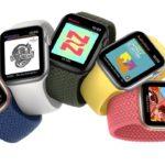 Apple Watch SE destacada