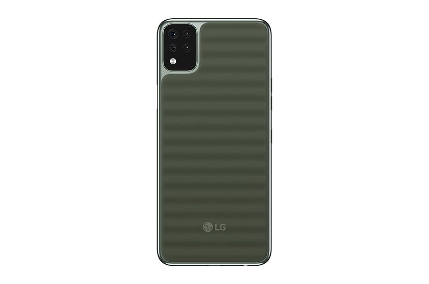 Así es el LG K42, asequible pero muy resistente