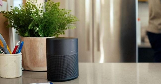 Bose Home Speaker 300 Diseño