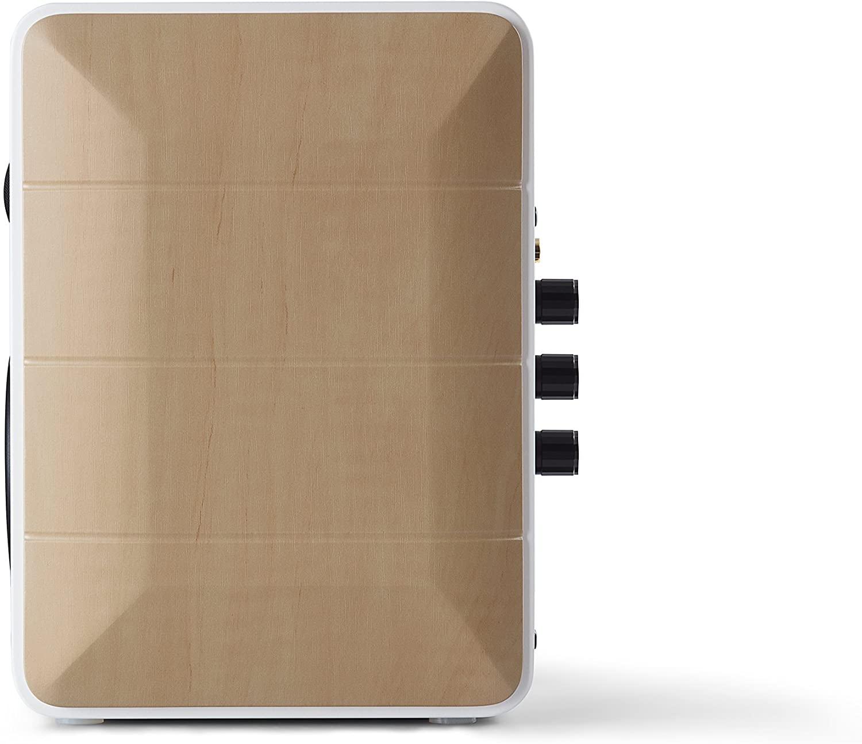 Edifier S880DB - Diseño lateral
