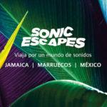 Experimenta Sonic Escapes de Huawei con los Freebuds Pro
