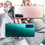 Huawei P Smart 2021, un conquistador de gama media regresa, pero sin Google