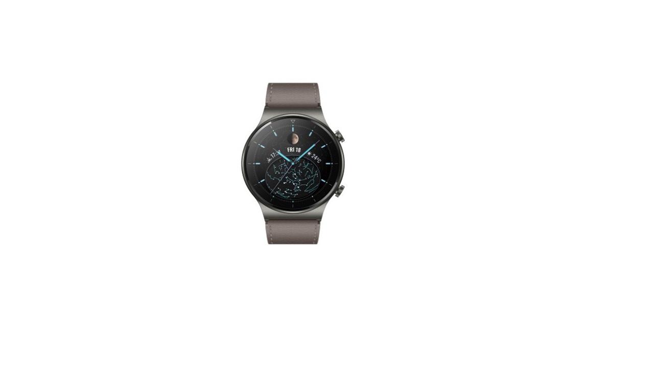 Huawei Watch GT 2 Pro destacada