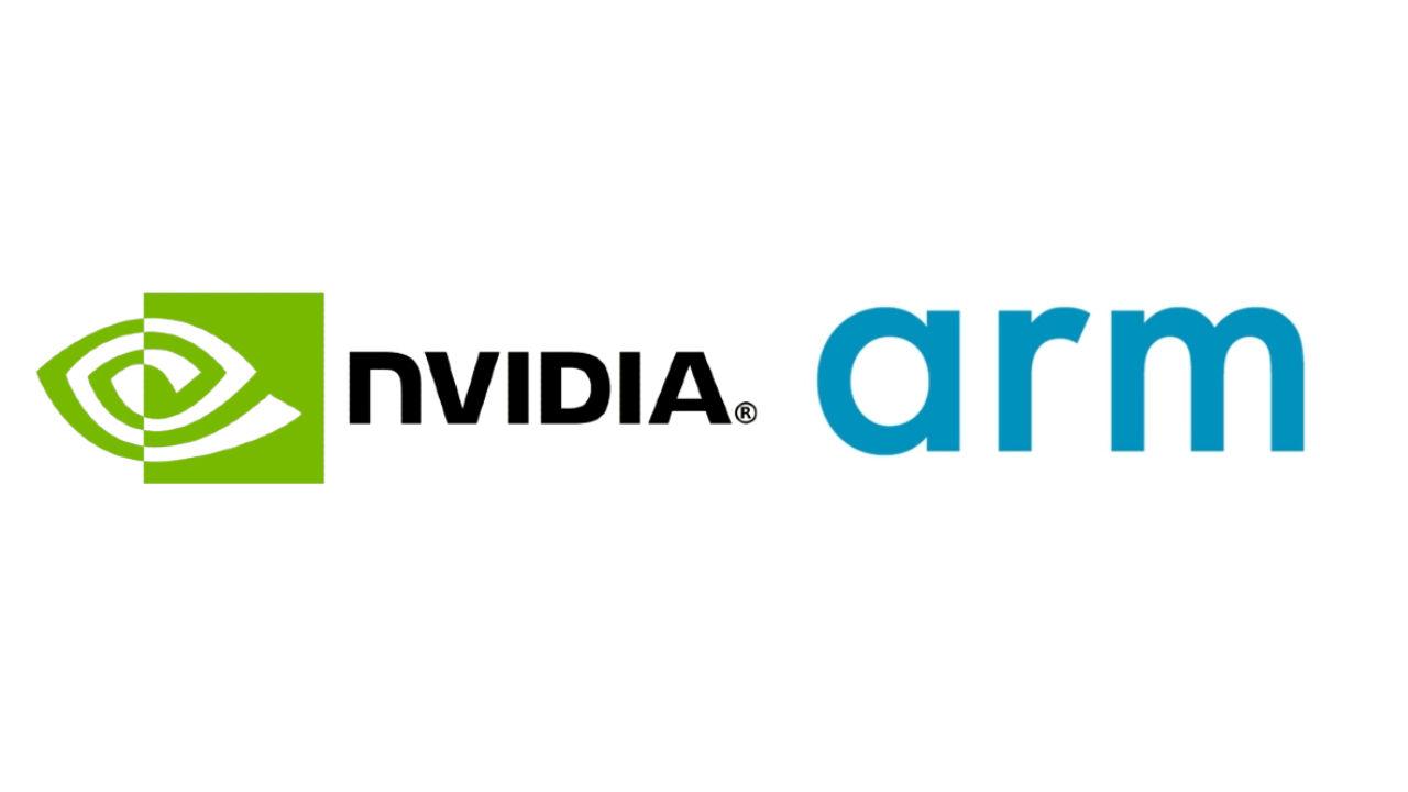 La multinacional Nvidia compra la británica Arm por 40.000 millones de dólares