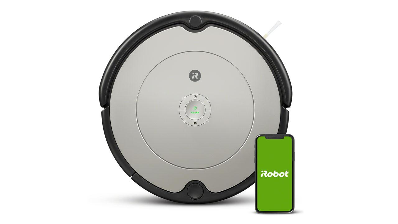 Roomba 697, un robot aspirador asequible con mucho que ofrecer