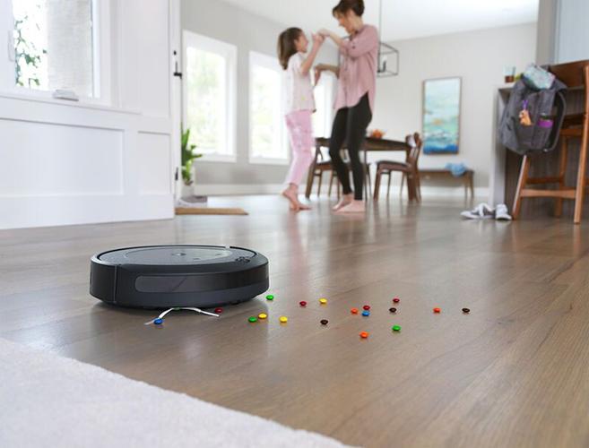 Roomba i3+ Limpieza