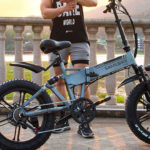 Samebike XWXL09 - Destacada