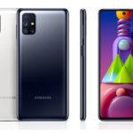 Samsung Galaxy M51, super gama media con batería de 7.000mAh
