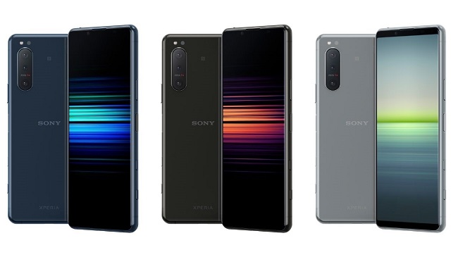 Sony Xperia 5 II, presentado el nuevo teléfono de gama alta