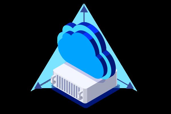 Ventajas de Hosted Private Cloud Premier 2