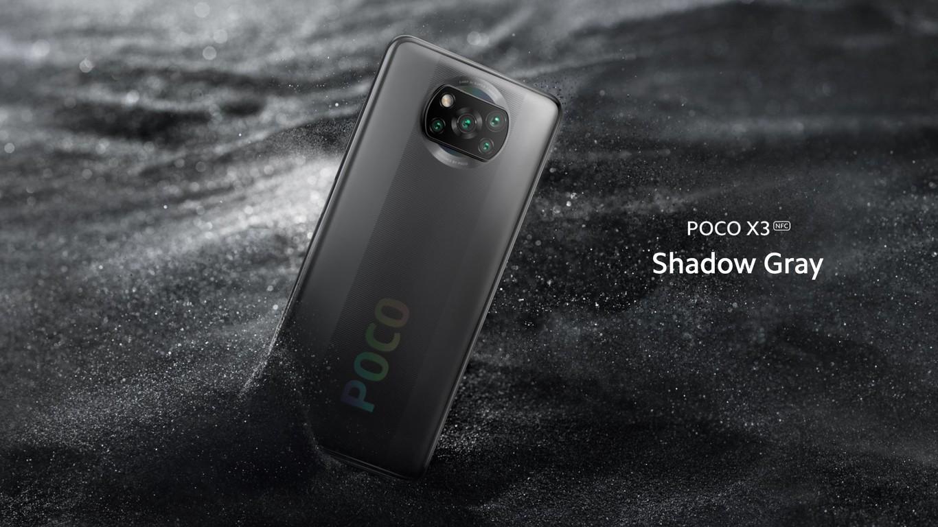 Conozcamos al POCO X3 NFC