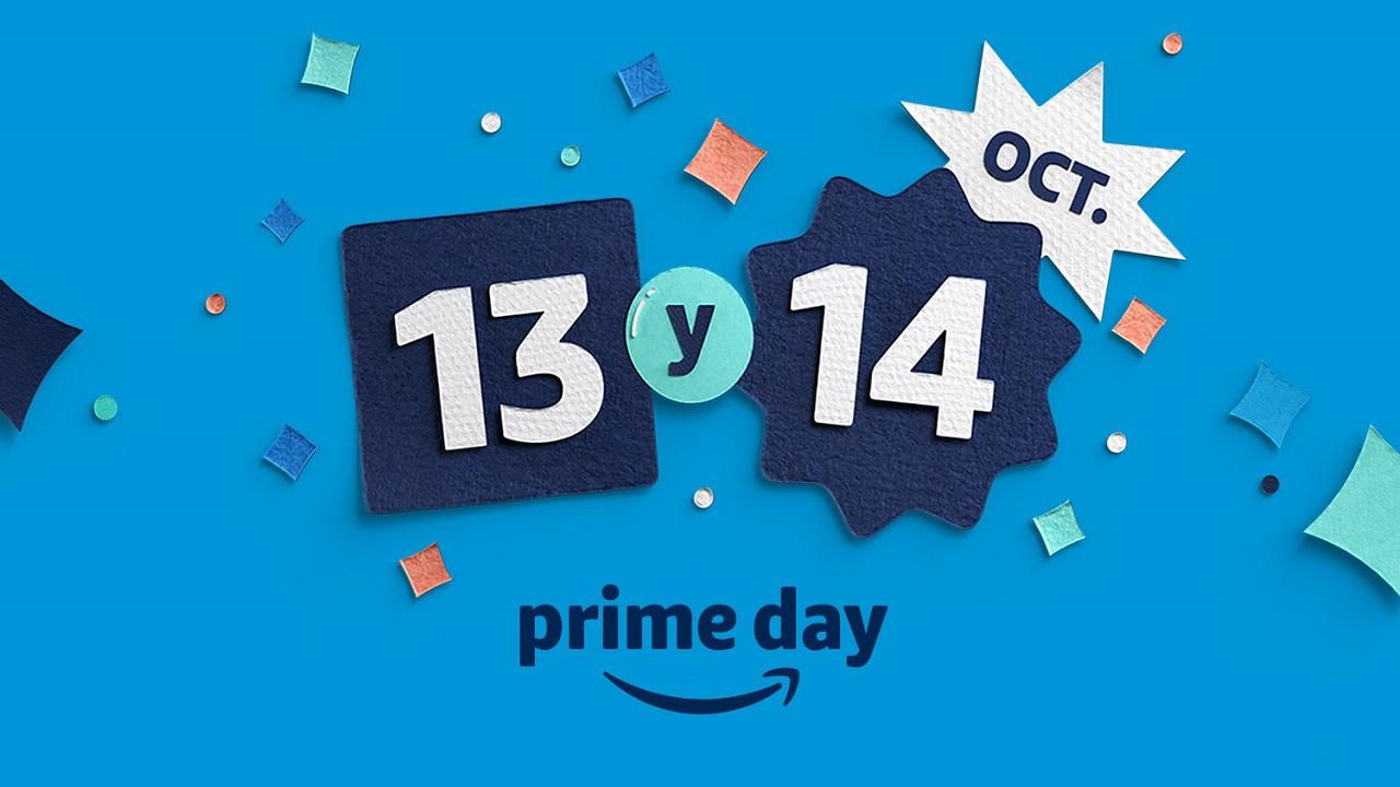 Amazon Prime Day 20 0ES