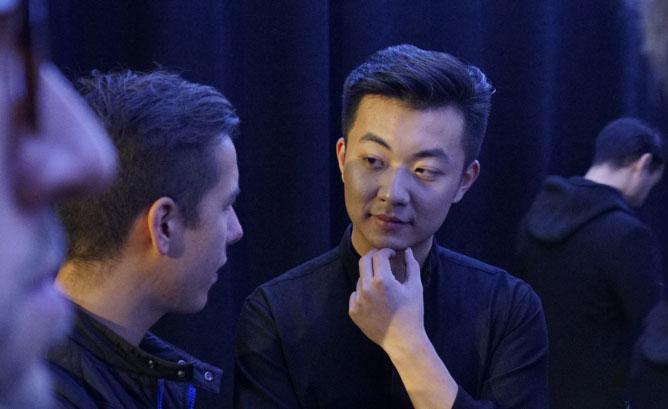 Carl Pei, cofundador de OnePlus