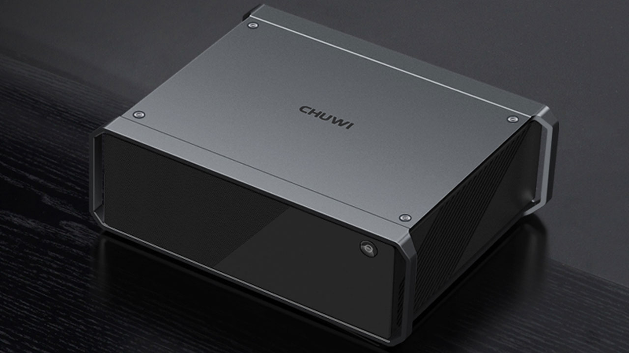 Chuwi Corebox - Destacada