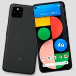 Google Pixel 4a 5G, el hermano pequeño se sube al tren del 5G