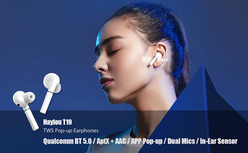 Haylou T19 TWS