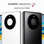 Huawei Mate 40 Pro+ - Destacada