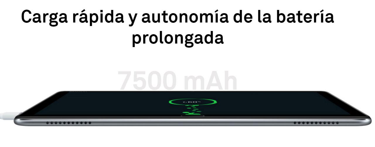 Huawei MediaPad M5 Lite - Batería