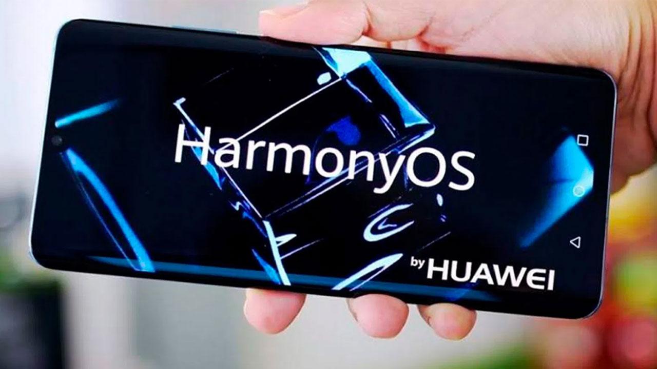 Huawei reafirma que la beta de HarmonyOS 2.0 para móviles llegará en Diciembre